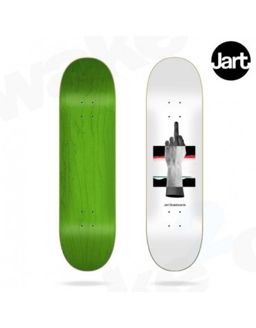 Jart Deck Abstract 8