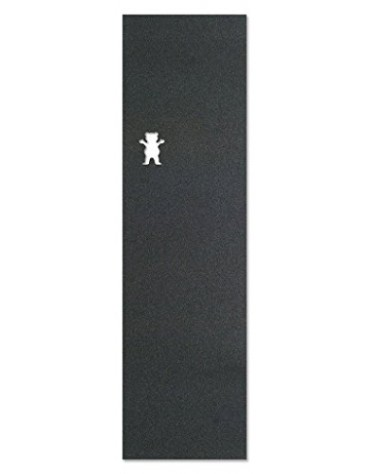 GRIZZLY GRIP PLAQUE BEAR CUT-OUT GRIP GOOFY