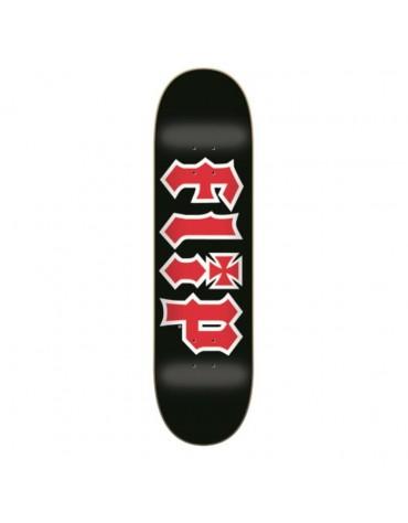Flip Deck Team HKD Black 8