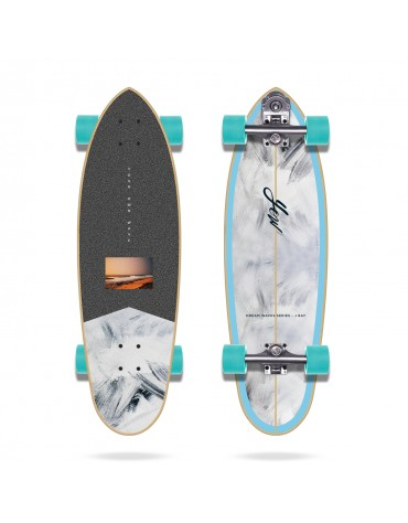 SurfSkate YOW J-BAY Dream Waves 33