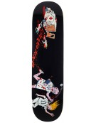 DEATHWISH DECK LK ESCAPEE 8.5 X 32
