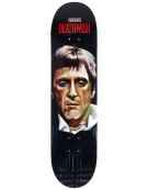 DEATHWISH DECK JH THE WORLD IS YOURS 8.0 X 31.5