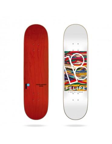 Plan B Felipe Koogie 8.0 Deck