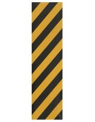 JESSUP GRIP PLAQUE BLACK YELLOW STRIPE