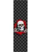 POWELL PERALTA GRIP PLAQUE RIPPER CHECKER 9 X 33