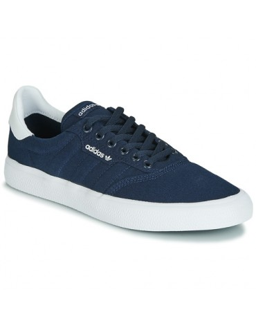 Adidas 3MC Jr Bleu