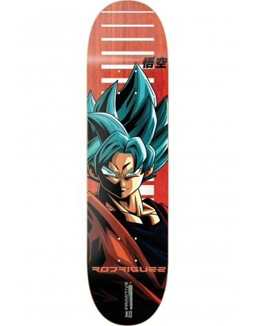 Primitive Rodriguez SSG Goku 8