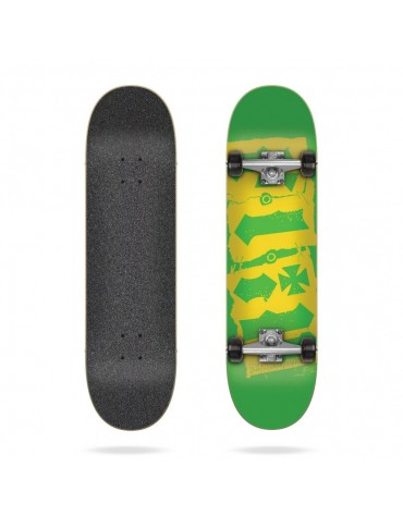 "Team Destroyer Green 6.75"" Flip Complete"