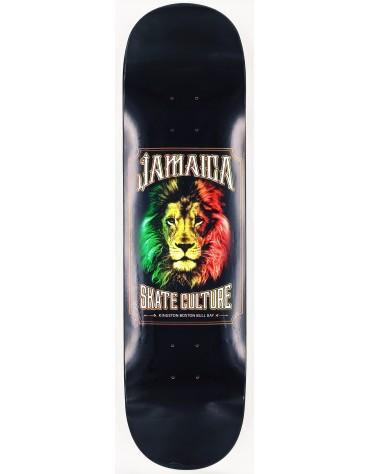 LION JAMAICA DECK