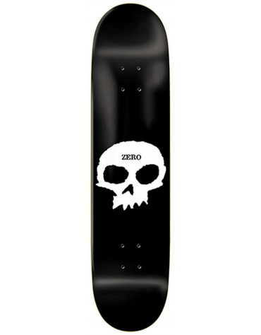 ZERO DECK SINGLE SKULL 8.25 X 31.9 WB 14.25