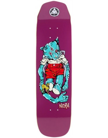 Deck Welcome Nora 8,6
