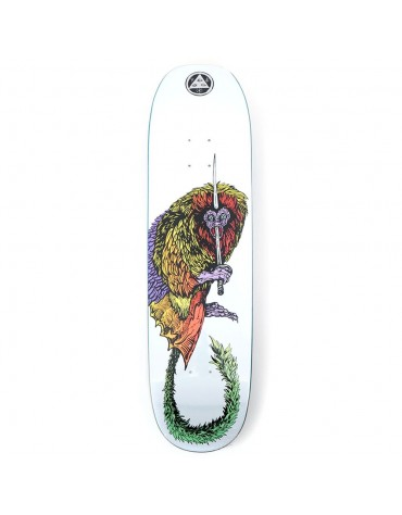 Deck Welcome Tamarin 8,5
