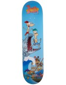 BAKER DECK TB STEP BROTHERS 8.0 X 31.5