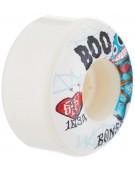 BONES WHEELS (JEU DE 4) STF 53MM V4 BOO VOODOO 103