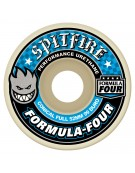 SPITFIRE WHEELS (JEU DE 4) 52MM F4 99D CONCL FULL