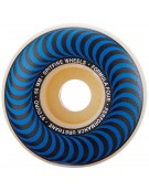 SPITFIRE WHEELS (JEU DE 4) 56MM F4 97D CLASSIC NAT