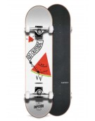 Inpeddo, St. Melon, Skateboard Std, Compl