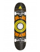 Inpeddo, Apache, Skateboard Basic Complete, yellow