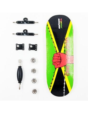 Finger Skate