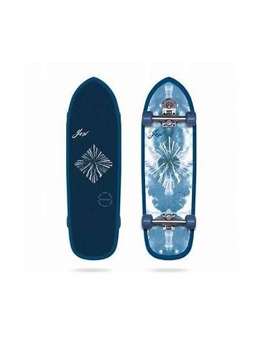 """Yow Mundaka 32"""" S5 Power Surfing Series"""