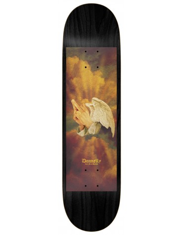 REAL DECK DONNELLY PRAYING FINGERS 8.06 X 31.8