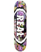 REAL DECK GLITCH OVAL KYLE 8.06 X 31.8