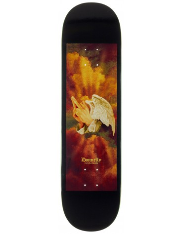 REAL DECK DONNELLY PRAYING FINGERS 8.25 X 32 FULL