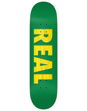 REAL DECK BOLD SERIES 8.38 X 32.25 GREEN