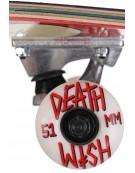 DEATHWISH COMPLETE 8.0 JF BIG BOY FOY