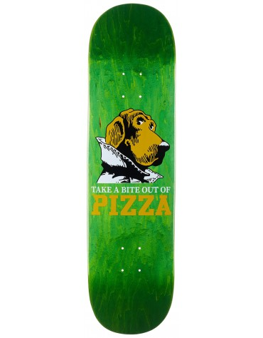PIZZA DECK MCGRUFF 8.5