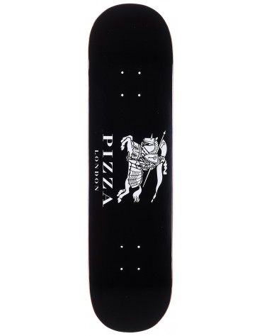 PIZZA DECK BURBERRY 8.125