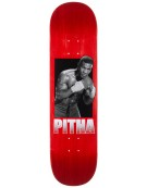 PIZZA DECK PITHA 8.25