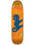 TOY MACHINE DECK 8.75 TEMPLETON CAT