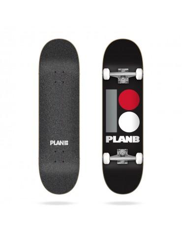 Plan b Original 8