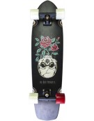 DUSTERS COMPLETE CRUISER MONDAYS 8.25 X 31.0 BLACK