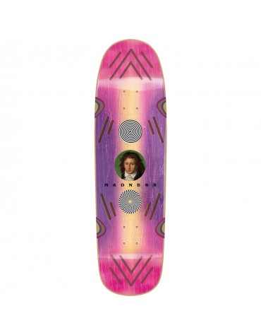 MADNESS DECK CLOWN R7 LENTICULAR 9.125 X 32.6