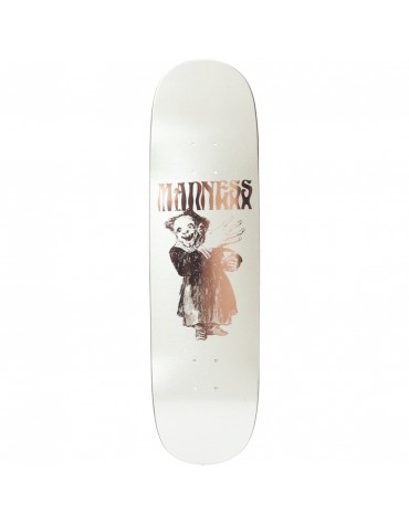 MADNESS DECK BACK HAND POPSICLE R7 BRONZE 8.375