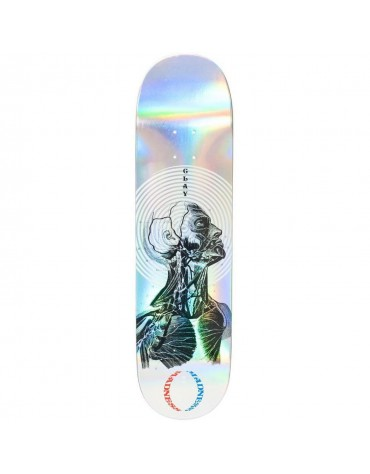 MADNESS DECK KREINER INSIDE OUT IMPACT LT HOLO 8.2