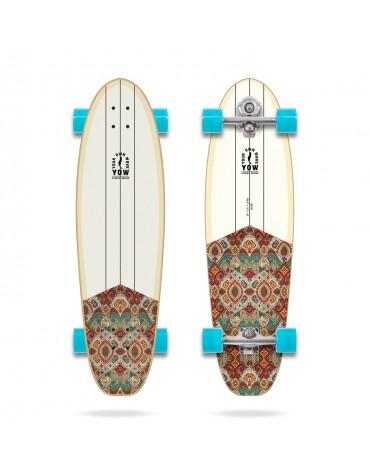 Yow Malibu 36 Classic Series Surfskate