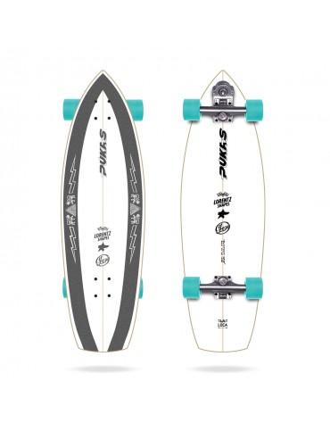 Yow La Loca 31.5 Signature Series Surfskate