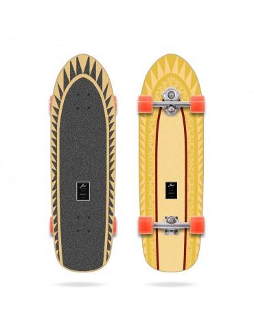Yow Kontiki 34 High Performance Series Surfskate