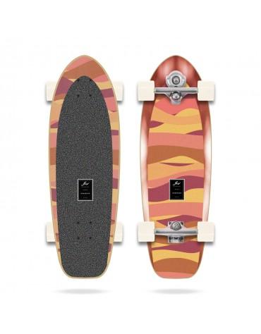 Yow Hossegor 29 Power Surfing Series Surfskate