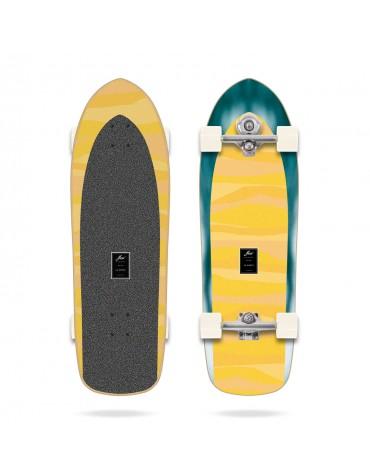Yow La Santa 33 High Performance Series Surfskate