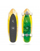 Yow Medina Dye 33 Signature Series Surfskate