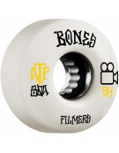 BONES WHEELS (JEU DE 4) ATF 54MM FILMERS 80A
