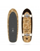 Yow Surfskate Medina Camo 33.5