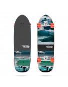 Long island surfskate Swell 34
