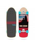 Long Island Surfskate Dawn 29