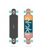 Aloiki Tre 40.2 FS Drop Longboard