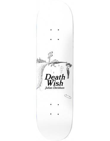 DEATHWISH DECK JU THIS WAY 8